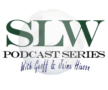 SLW Podcast Series